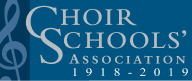 choir schools logo
