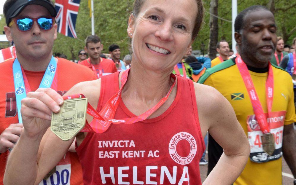 Helena Millard