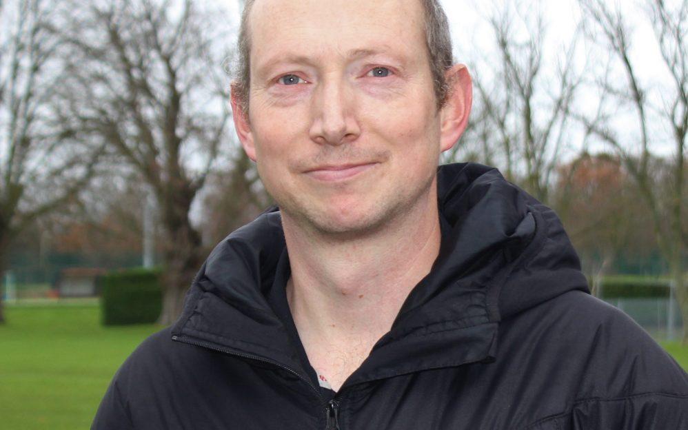 Antony Jones