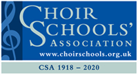CSA 1918-2020 Logo