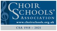 CSA 1918-2021 Logo